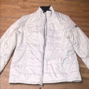 ZeroXposur White Jacket